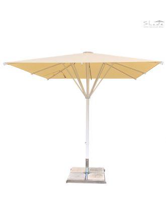 Elbrau XL 3.0m Parasol cuadrado