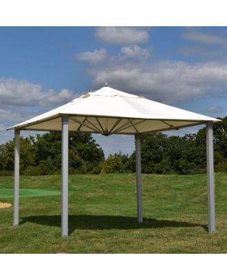 Hurricane Alize Aluminium Pavilion