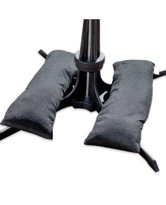 50kg Plinthit Portable Parasol Base